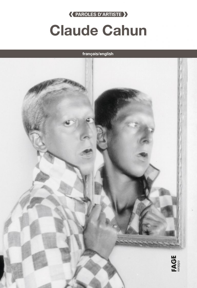 """claude cahun a curious spirit Claude cahun (25 october 1894 – 8 december 1954), born lucy renee mathilde schwob  breton called cahun """"one of the most curious spirits of our time."""