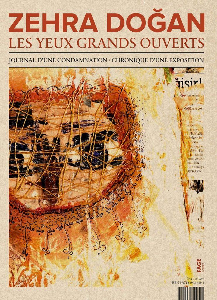 Journal d'une condamnation / Chronique d'une exposition