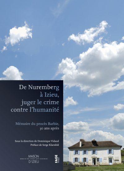 Mémoire du procès Barbier, 30 ans après
